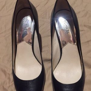 MICHAEL Michael Kors Shoes - Michael Kors Pointed Heels   Like New!!